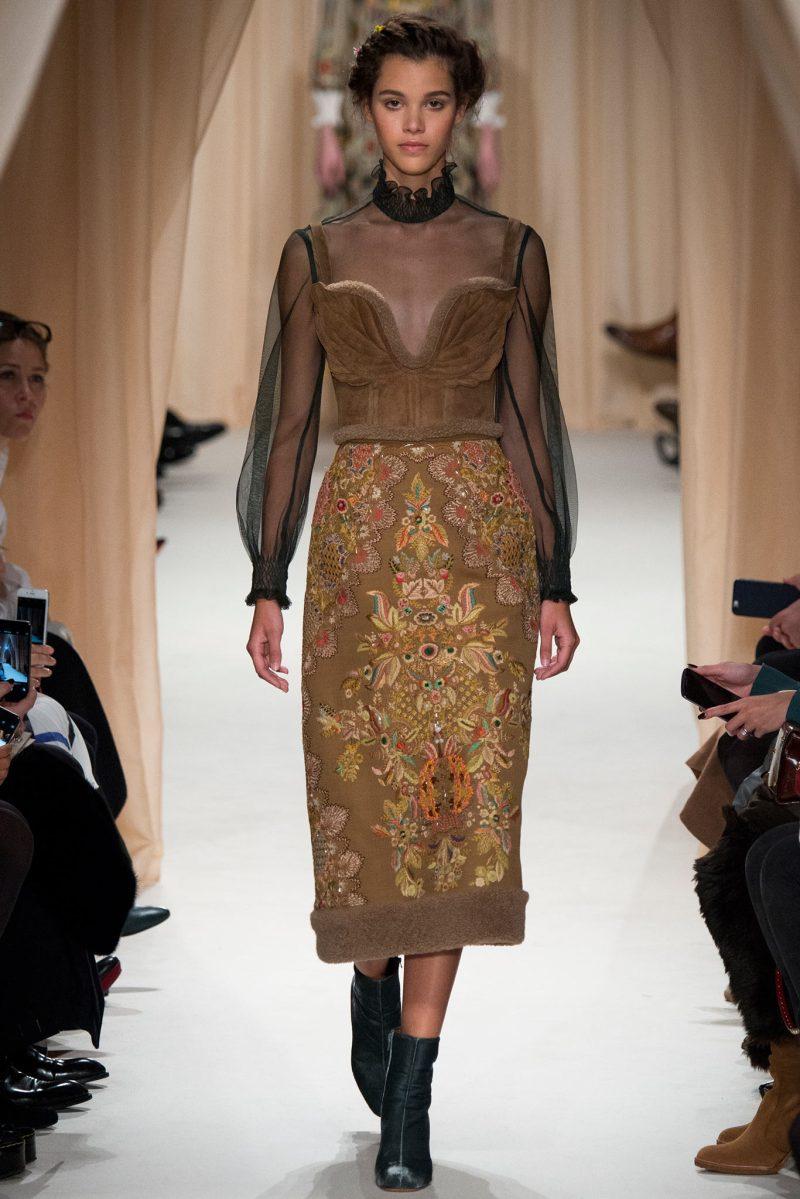Valentino Haute Couture SS 2015 Paris (15)