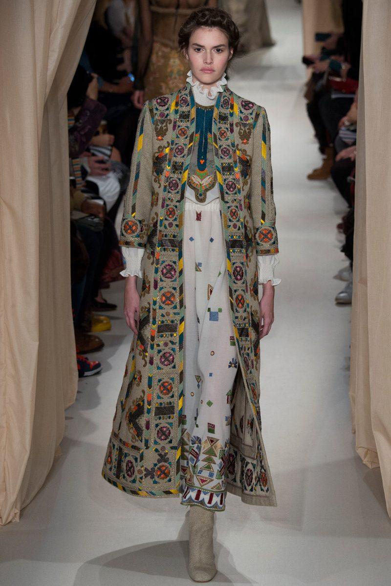 Valentino Haute Couture SS 2015 Paris (16)