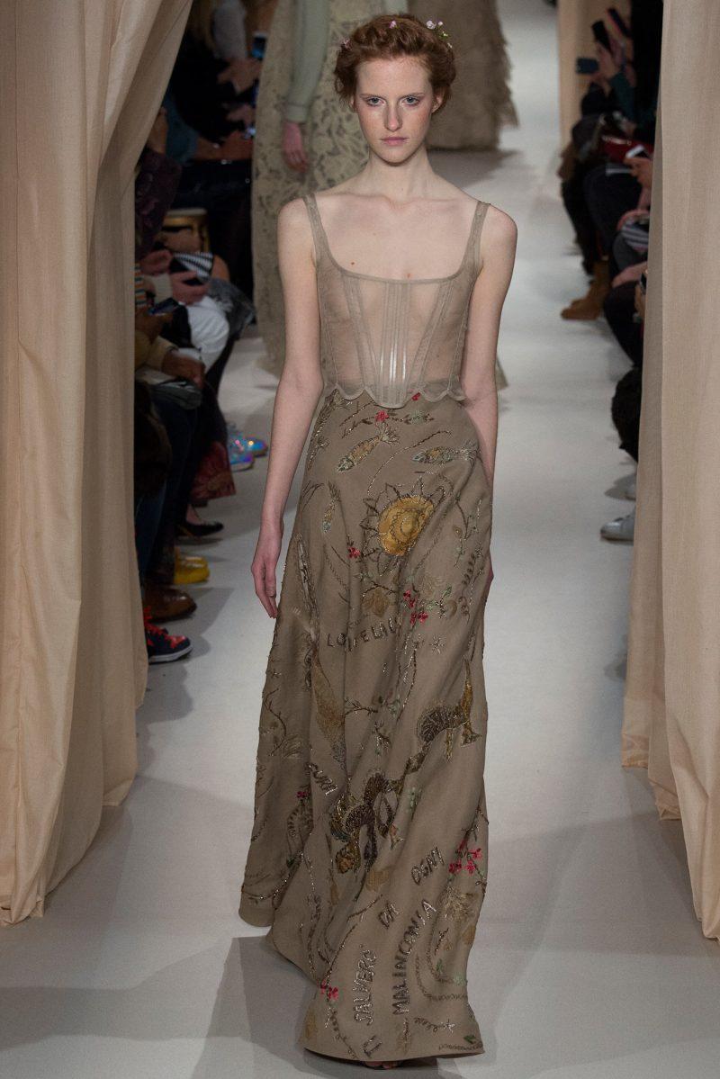 Valentino Haute Couture SS 2015 Paris (23)
