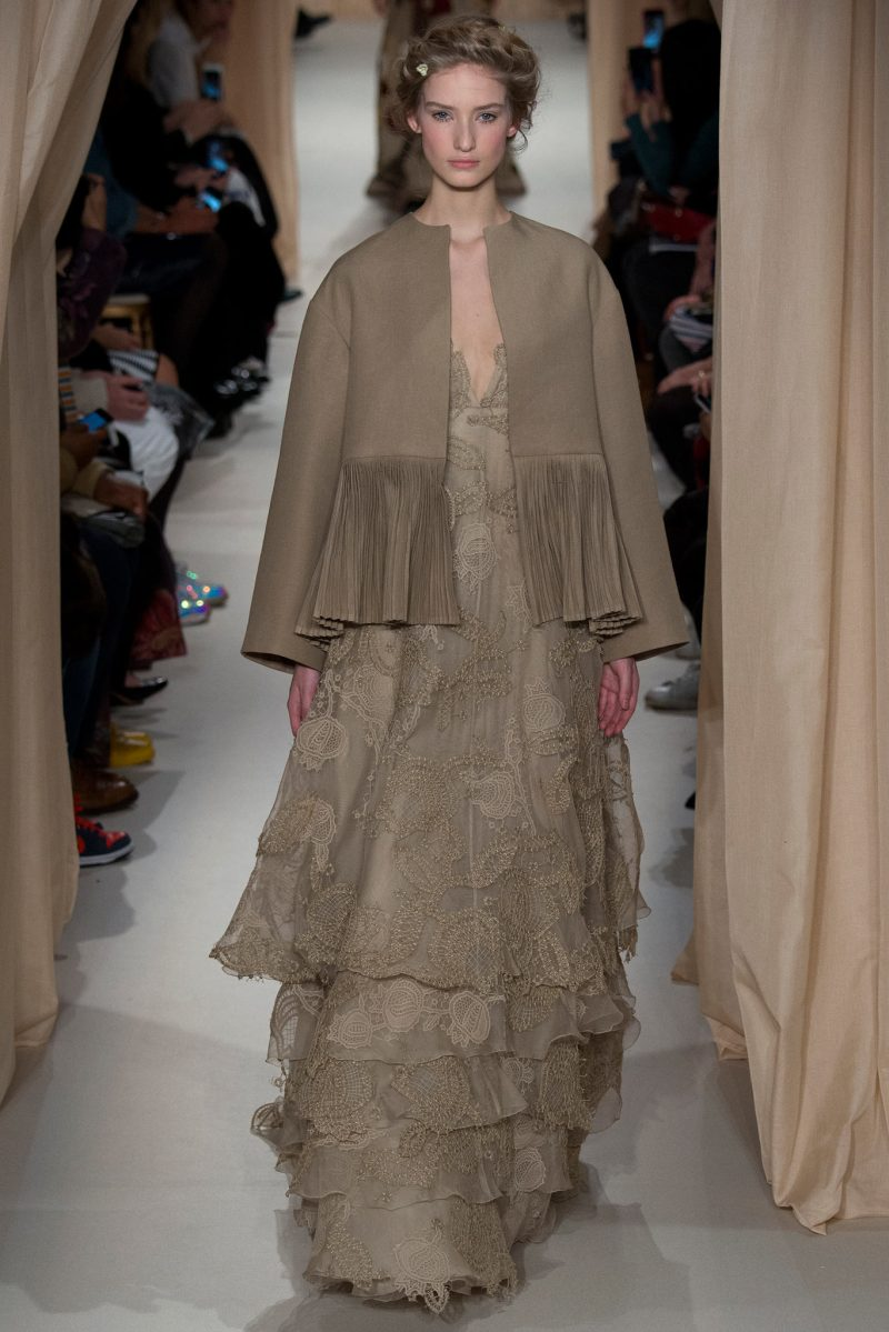 Valentino Haute Couture SS 2015 Paris (24)