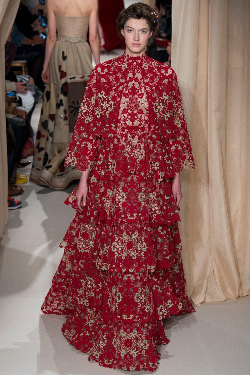 Valentino Haute Couture SS 2015 Paris (26)