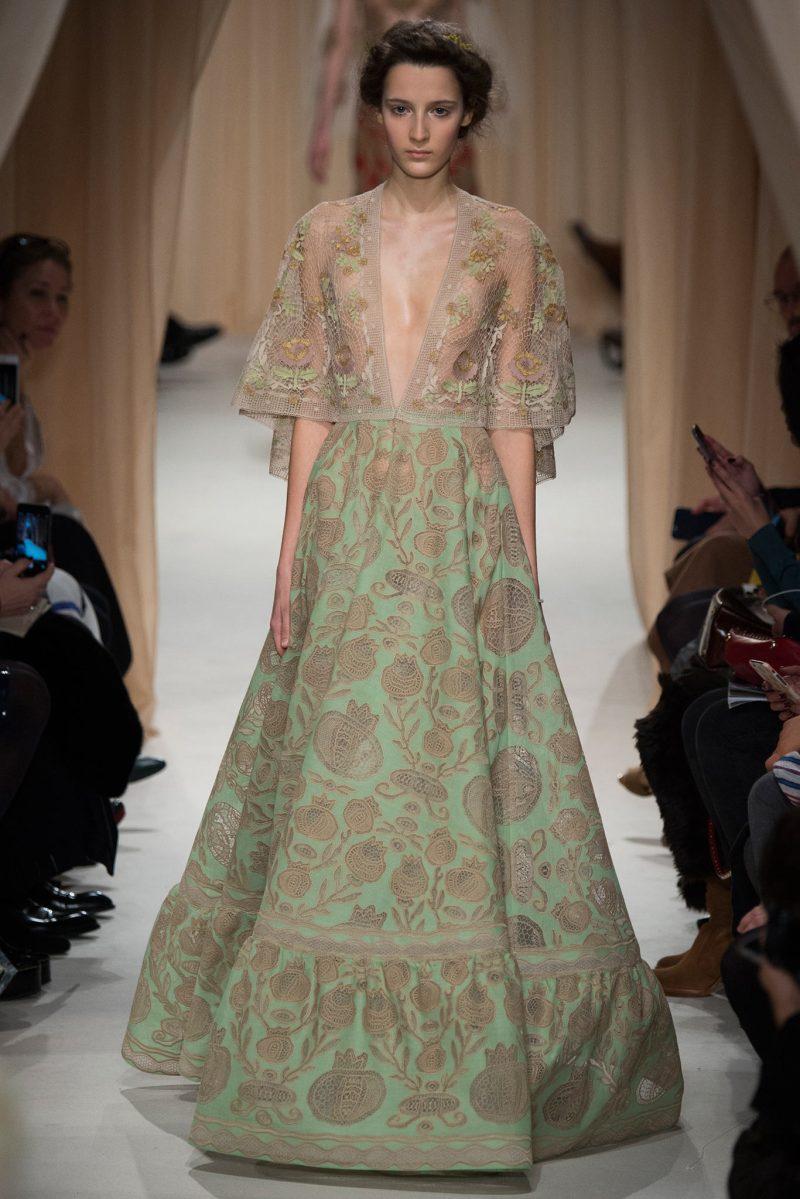 Valentino Haute Couture SS 2015 Paris (30)