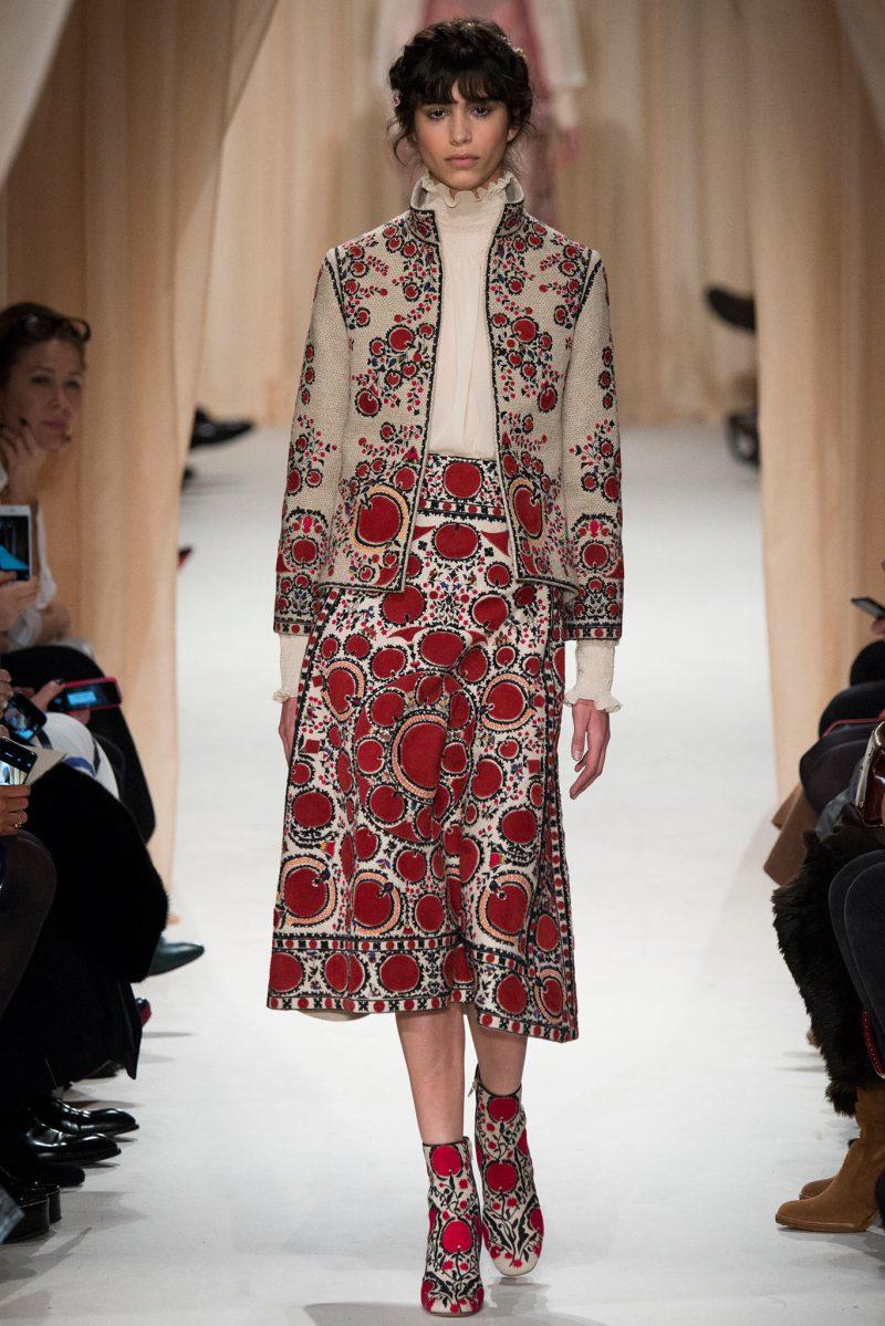 Valentino Haute Couture SS 2015 Paris (4)