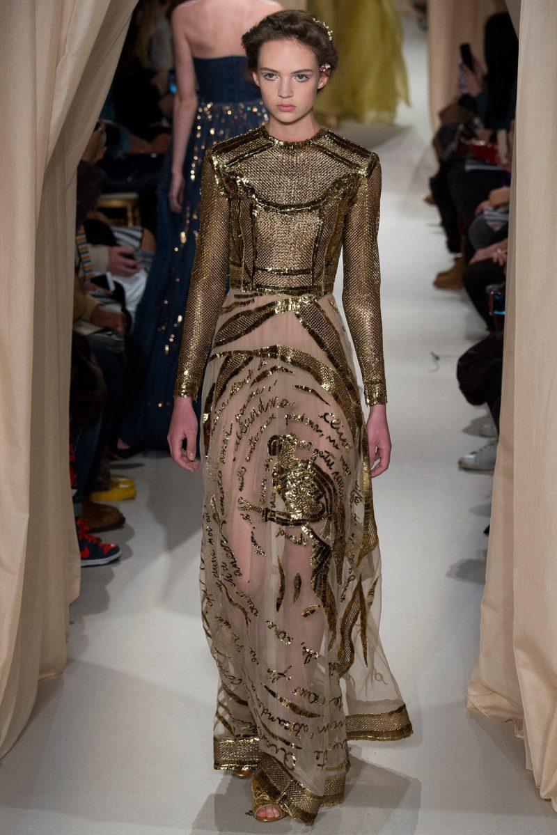 Valentino Haute Couture SS 2015 Paris (40)