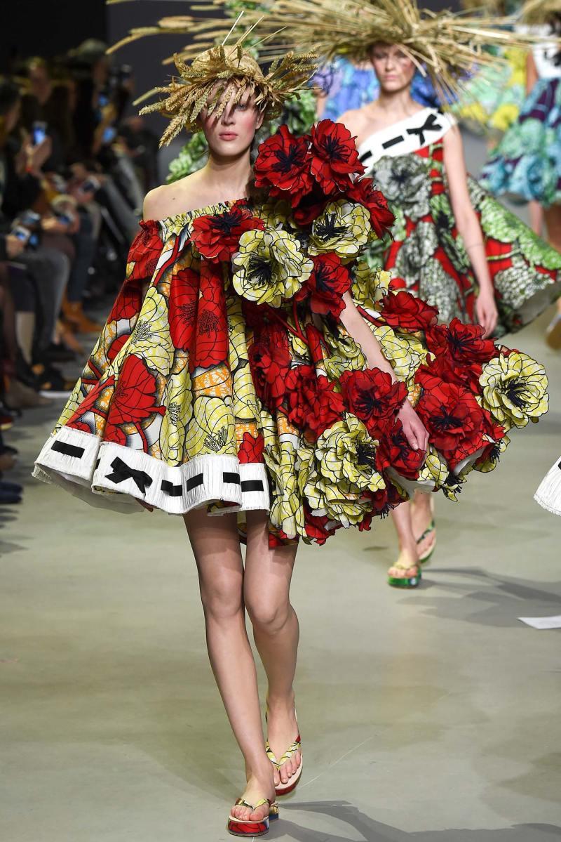 Viktor & Rolf Haute Couture SS 2015 Paris (11)
