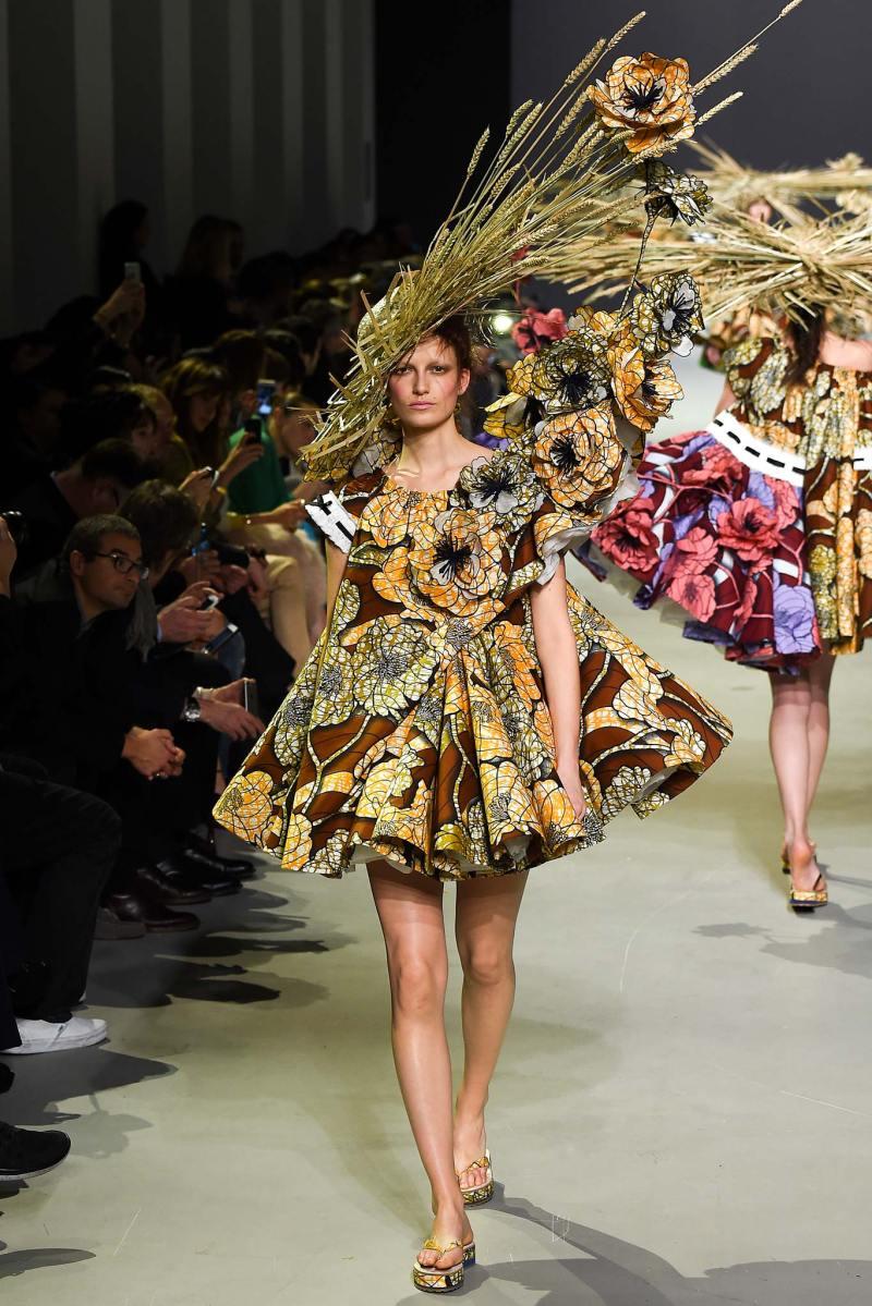 Viktor & Rolf Haute Couture SS 2015 Paris (19)