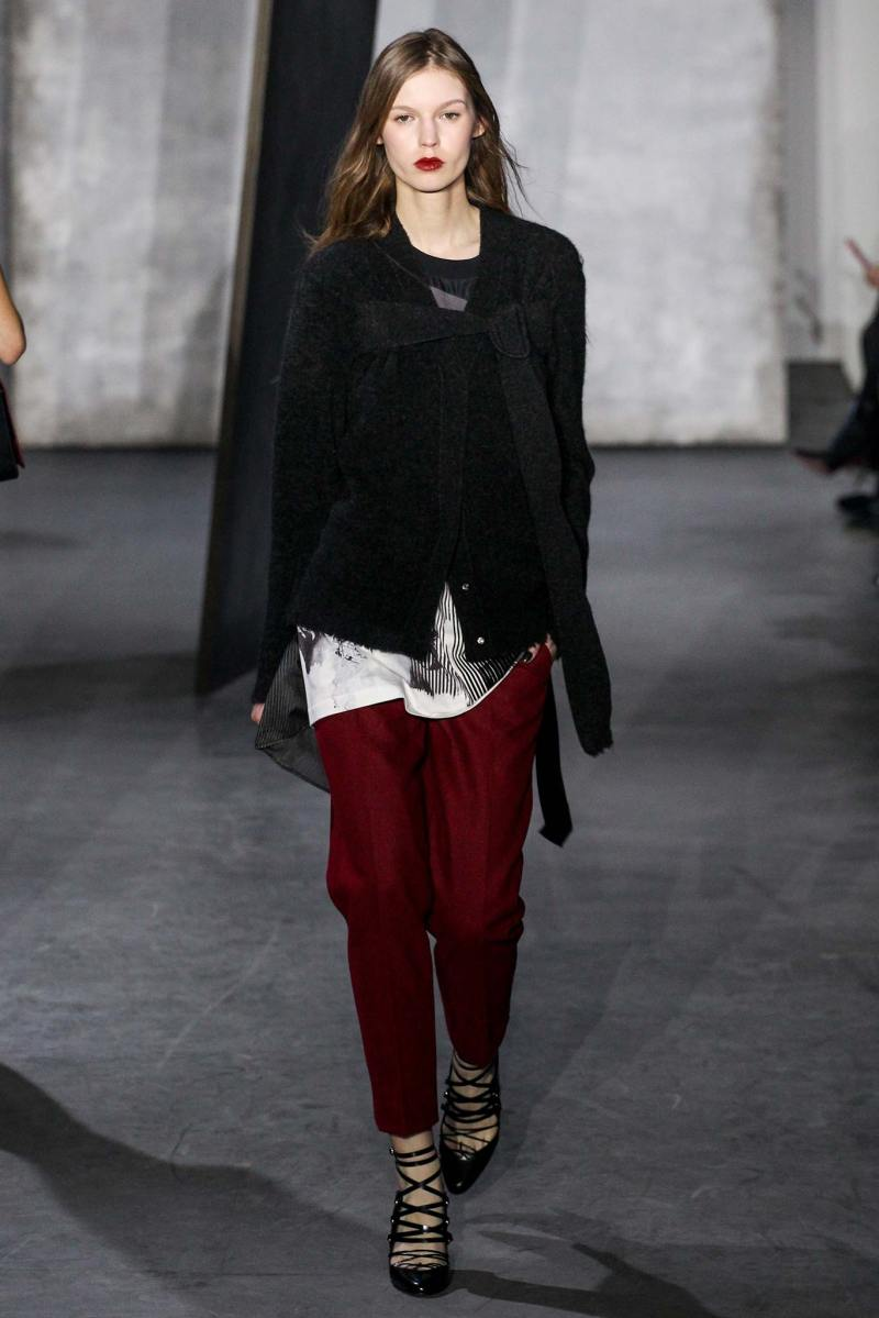 3.1 Phillip Lim Ready to Wear FW 2015 NYFW (11)