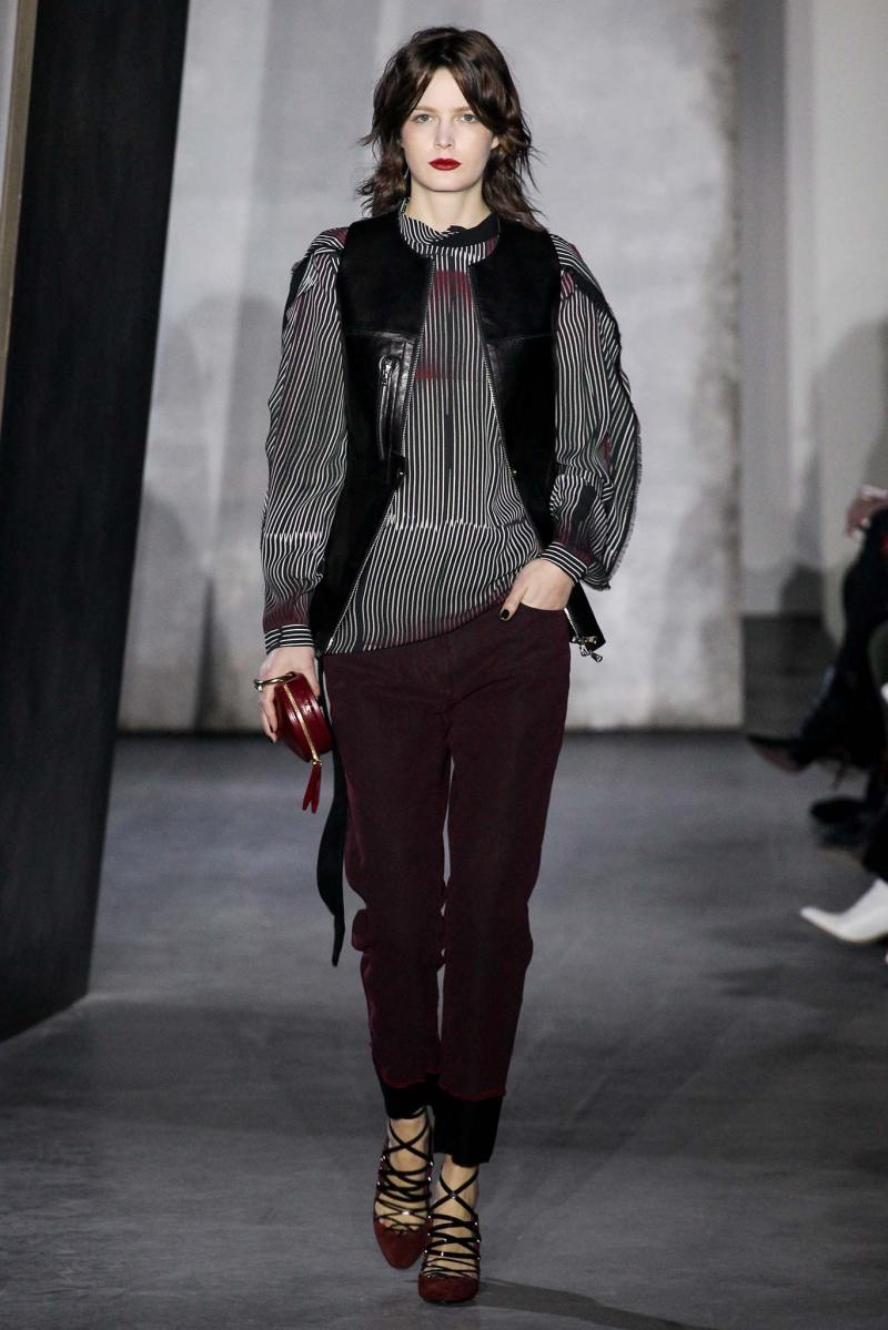 3.1 Phillip Lim Ready to Wear FW 2015 NYFW (17)