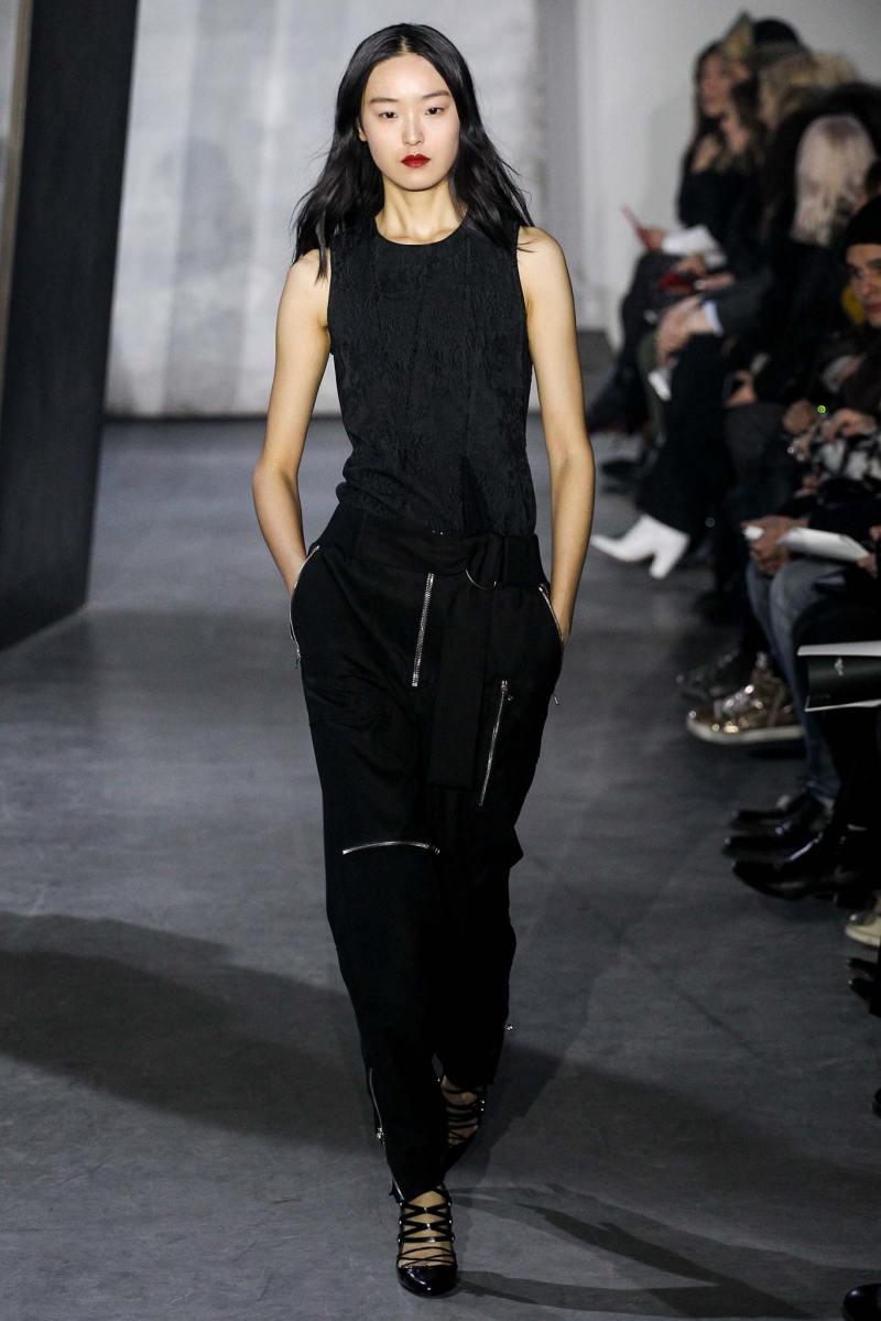 3.1 Phillip Lim Ready to Wear FW 2015 NYFW (27)