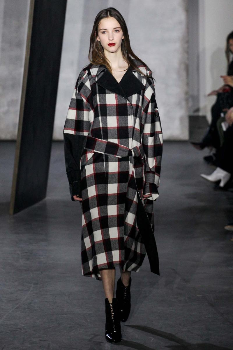 3.1 Phillip Lim Ready to Wear FW 2015 NYFW (3)