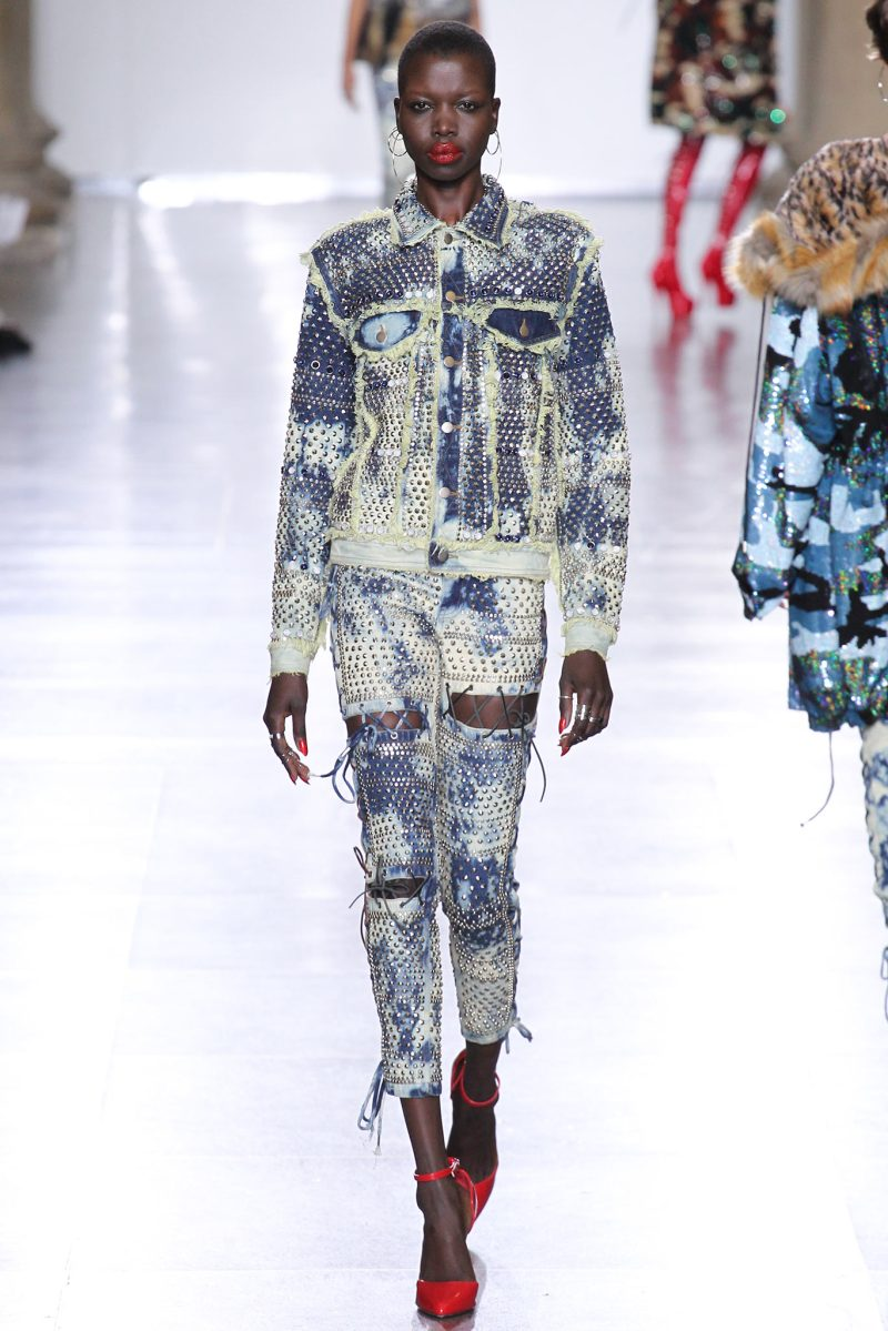 Ashish Ready to Wear FW 2015 LFW (15)