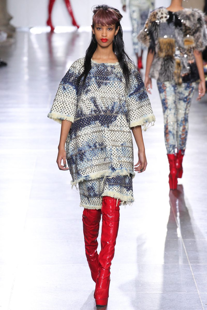 Ashish Ready to Wear FW 2015 LFW (17)