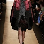 BCBG Max Azria Ready to Wear F/W 2015 NYFW