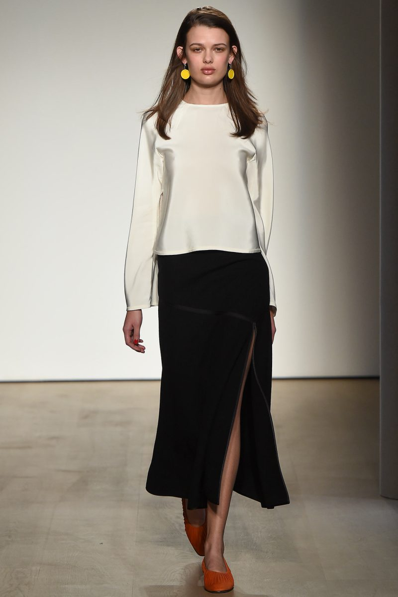 Barbara Casasola Ready to Wear FW 2015 LFW (11)