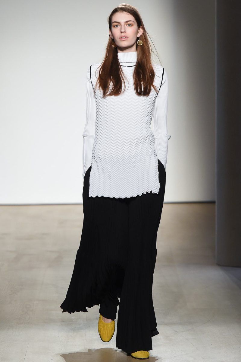 Barbara Casasola Ready to Wear FW 2015 LFW (2)