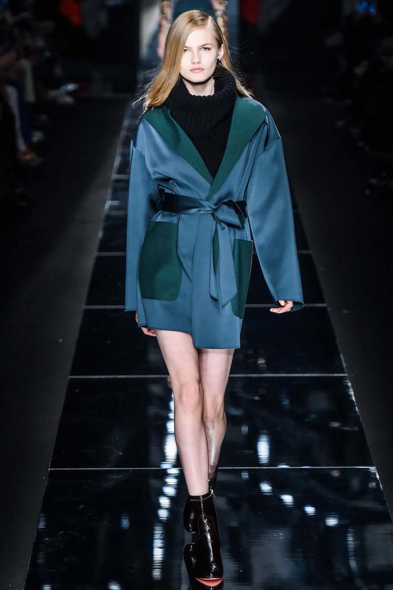 Blumarine Ready to Wear FW 2015 MFW (10)