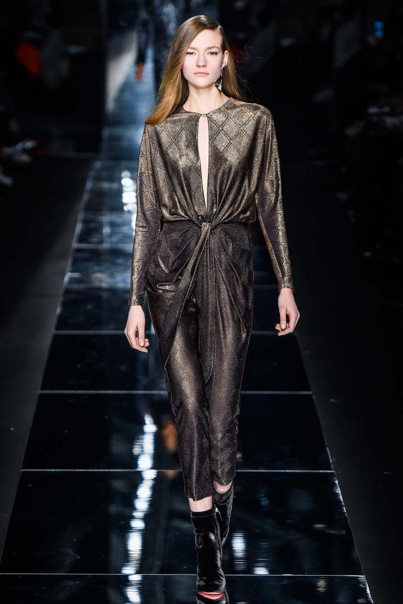 Blumarine Ready to Wear FW 2015 MFW (20)