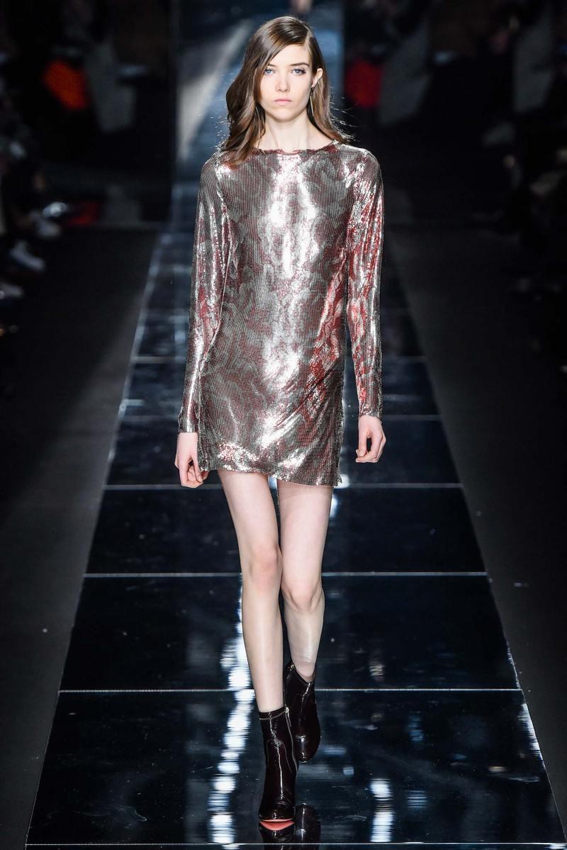 Blumarine Ready to Wear FW 2015 MFW (40)