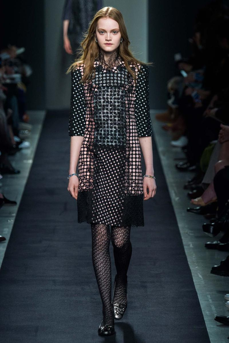 Bottega Veneta Ready to Wear FW 2015 MFW (38)