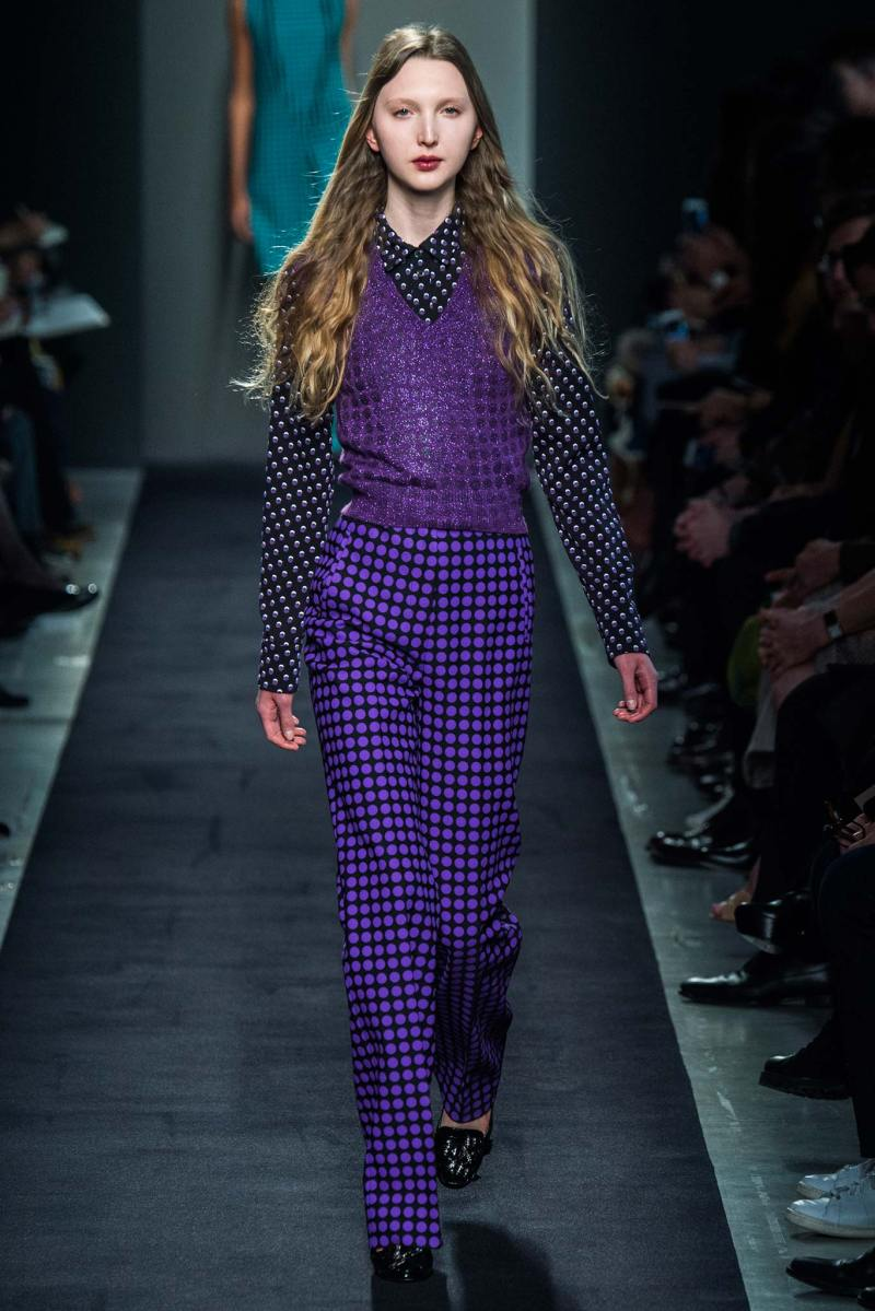 Bottega Veneta Ready to Wear FW 2015 MFW (4)