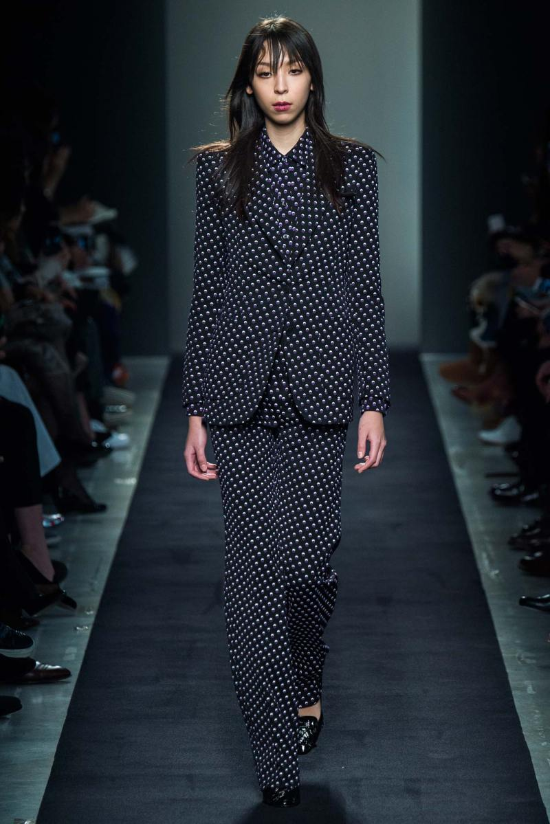 Bottega Veneta Ready to Wear FW 2015 MFW (40)