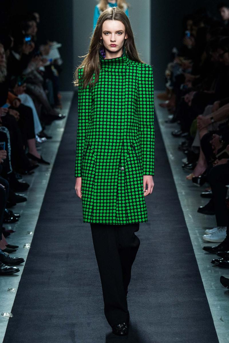 Bottega Veneta Ready to Wear FW 2015 MFW (6)