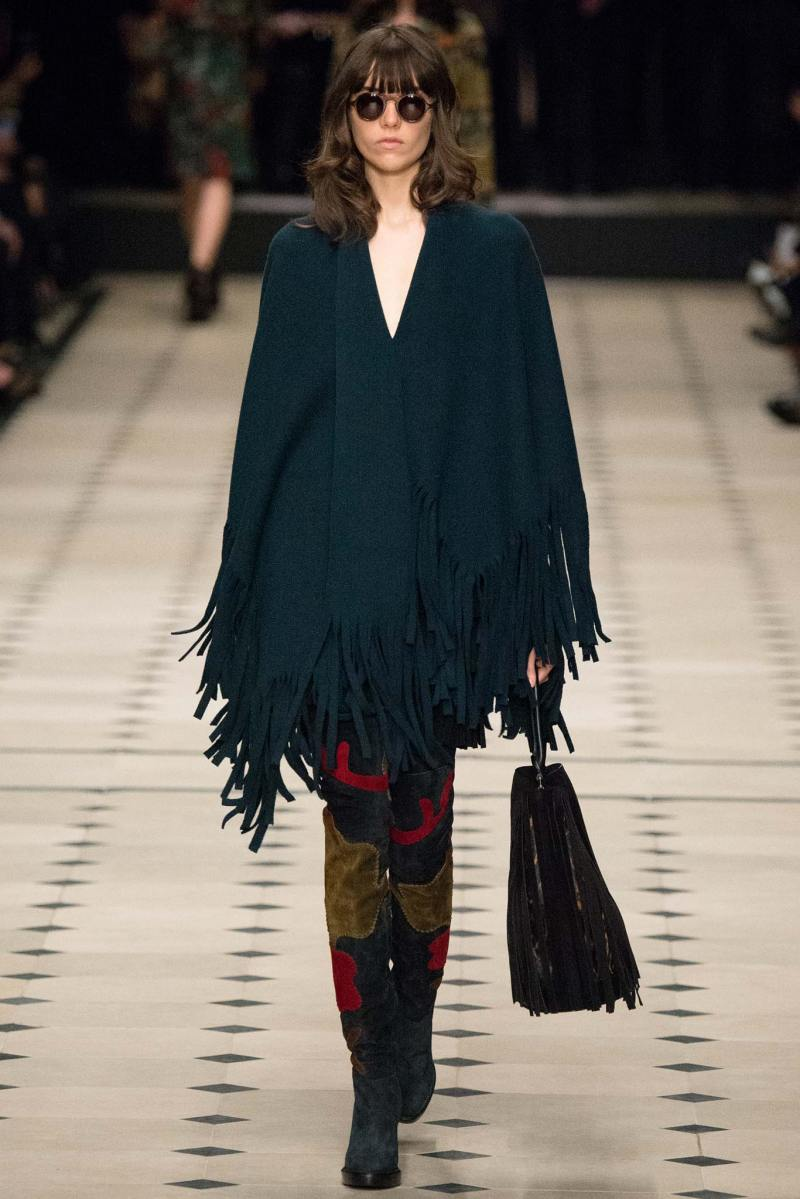 Burberry Prorsum Ready to Wear FW 2015 LFW (12)