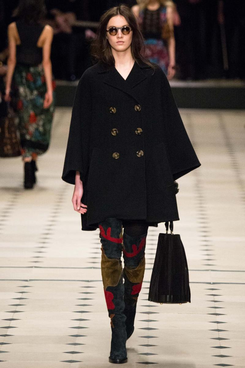 Burberry Prorsum Ready to Wear FW 2015 LFW (21)