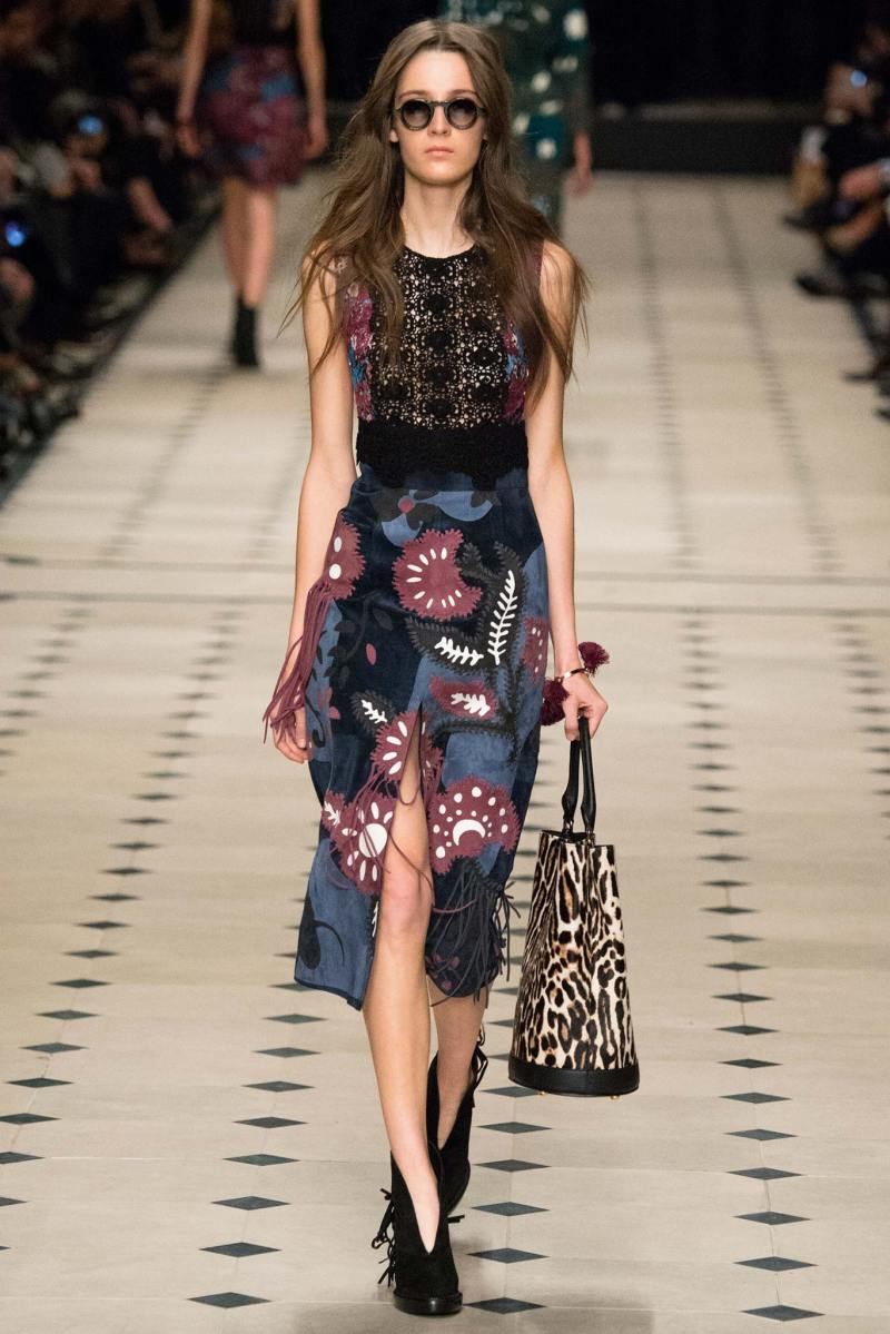 Burberry Prorsum Ready to Wear FW 2015 LFW (24)