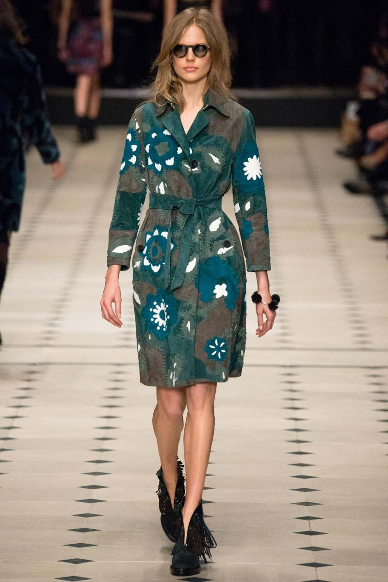 Burberry Prorsum Ready to Wear FW 2015 LFW (25)