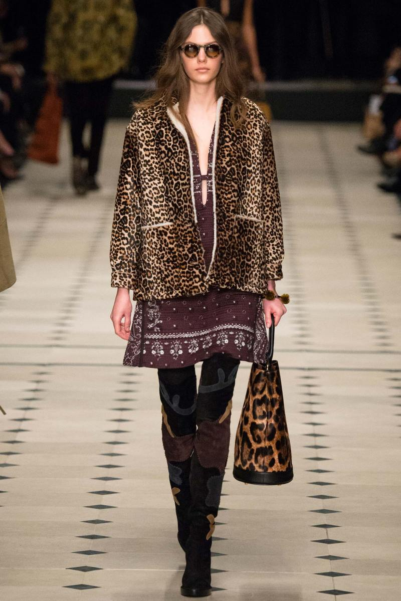 Burberry Prorsum Ready to Wear FW 2015 LFW (29)