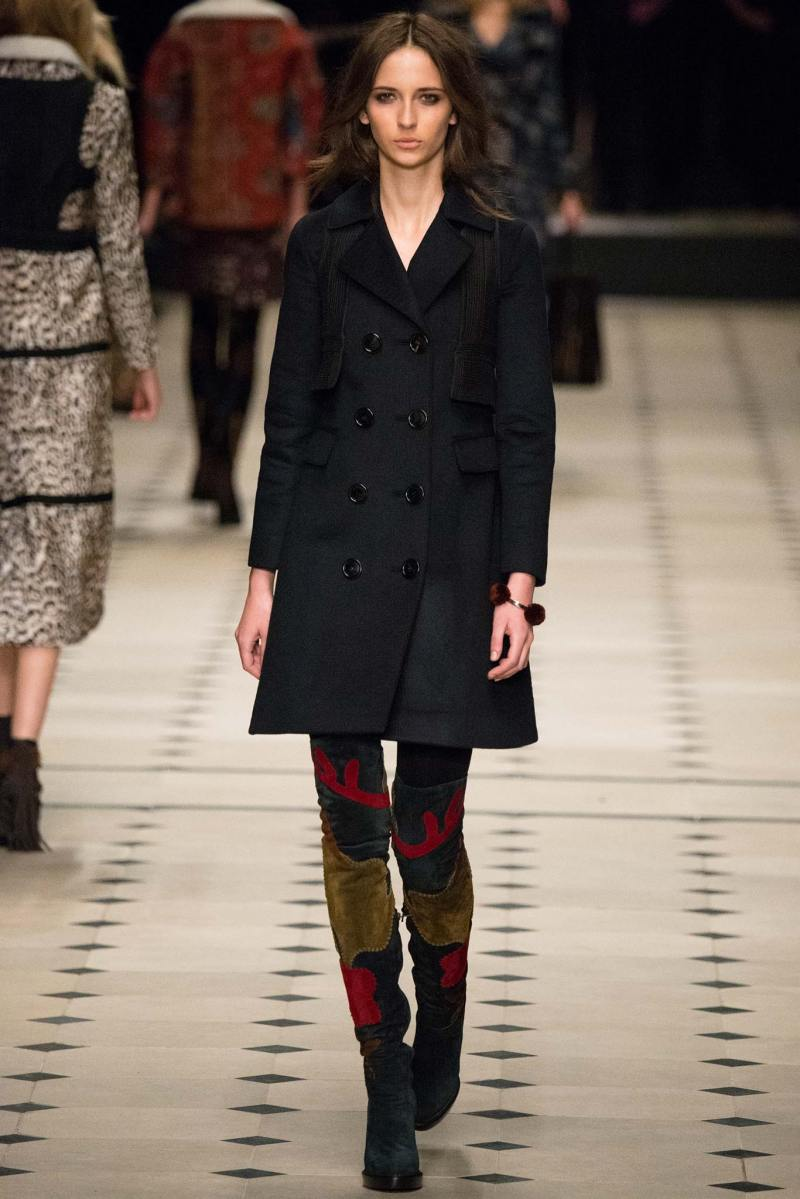 Burberry Prorsum Ready to Wear FW 2015 LFW (34)
