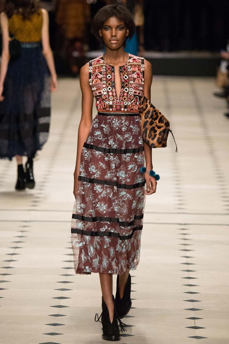 Burberry Prorsum Ready to Wear FW 2015 LFW (45)