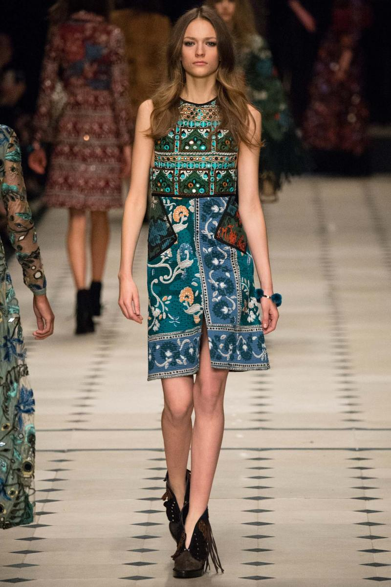 Burberry Prorsum Ready to Wear FW 2015 LFW (51)
