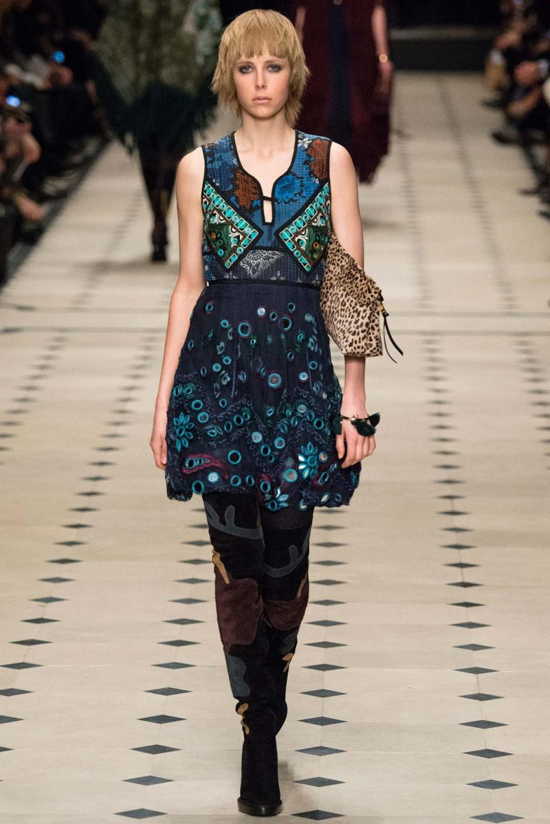 Burberry Prorsum Ready to Wear FW 2015 LFW (54)