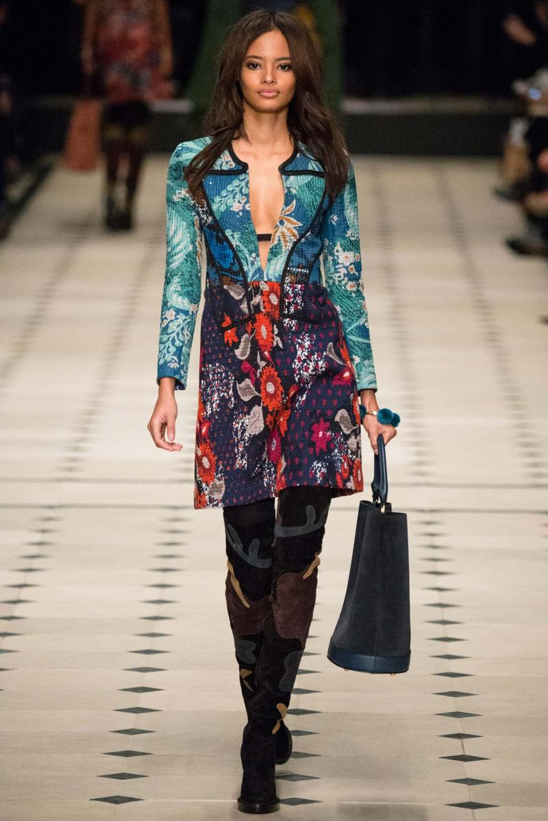 Burberry Prorsum Ready to Wear FW 2015 LFW (7)