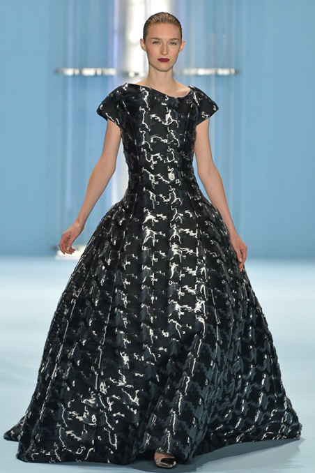 Carolina Herrera Ready to Wear FW 2015 NYFW (44)