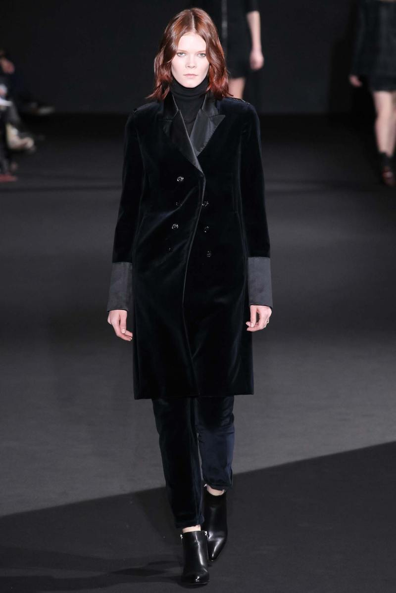 Costume National Ready to Wear FW 2015 MFW (16)