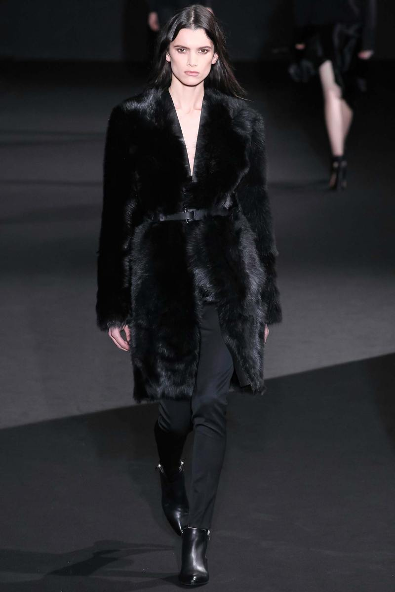 Costume National Ready to Wear FW 2015 MFW (23)
