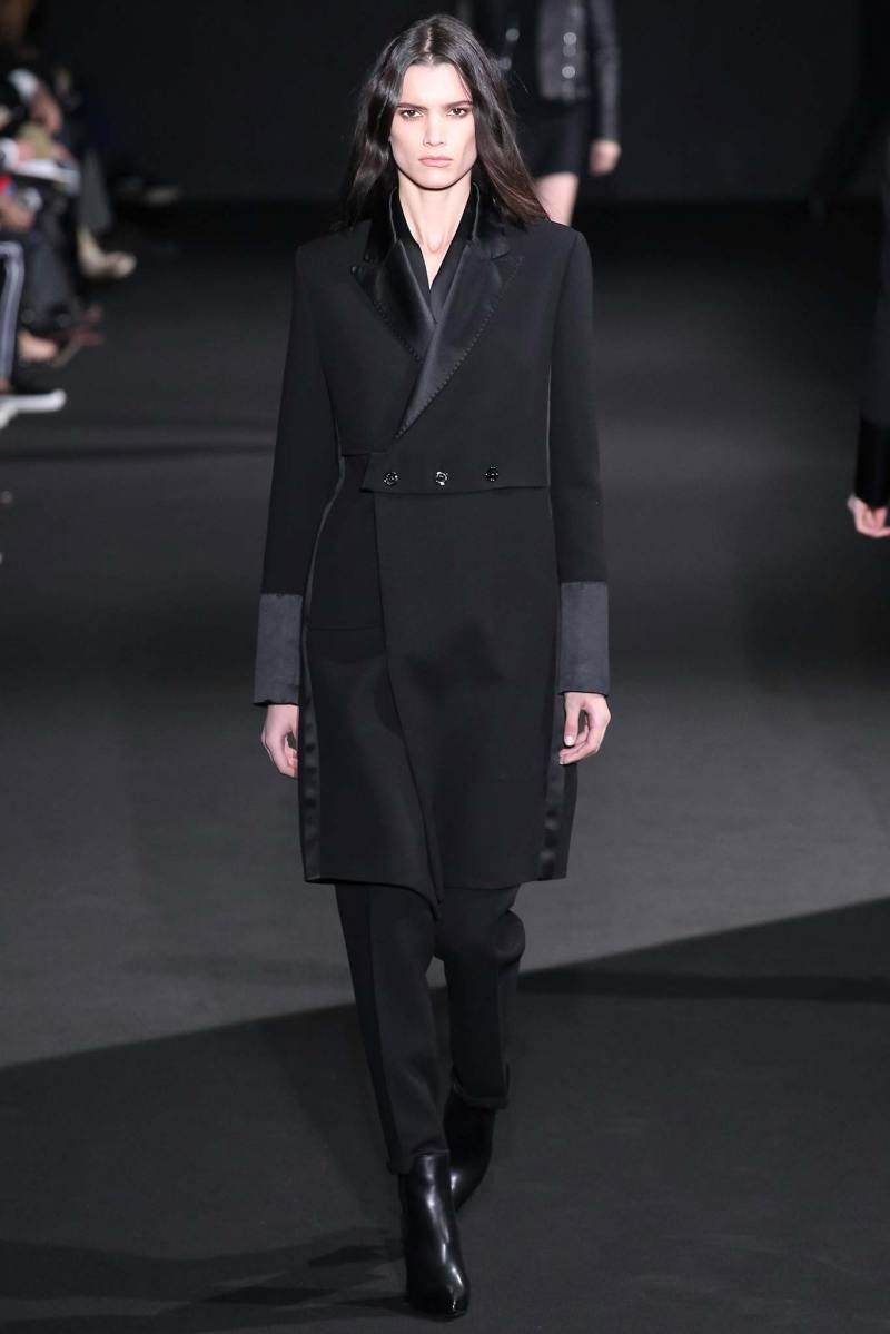 Costume National Ready to Wear FW 2015 MFW (3)