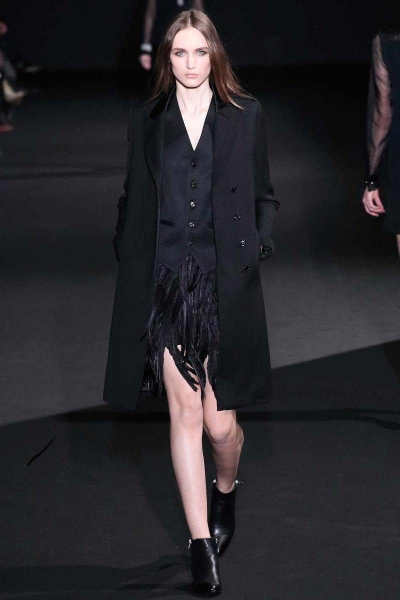 Costume National Ready to Wear FW 2015 MFW (31)