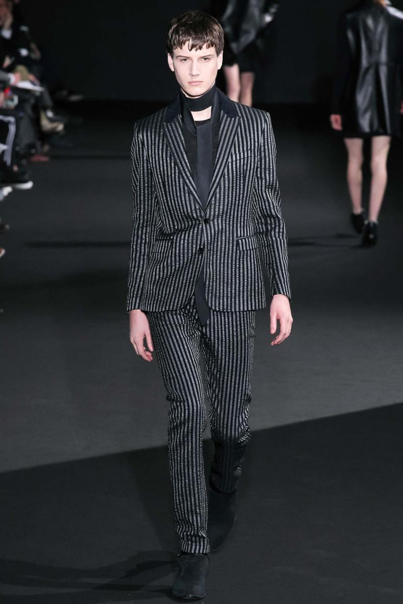 Costume National Ready to Wear FW 2015 MFW (8)