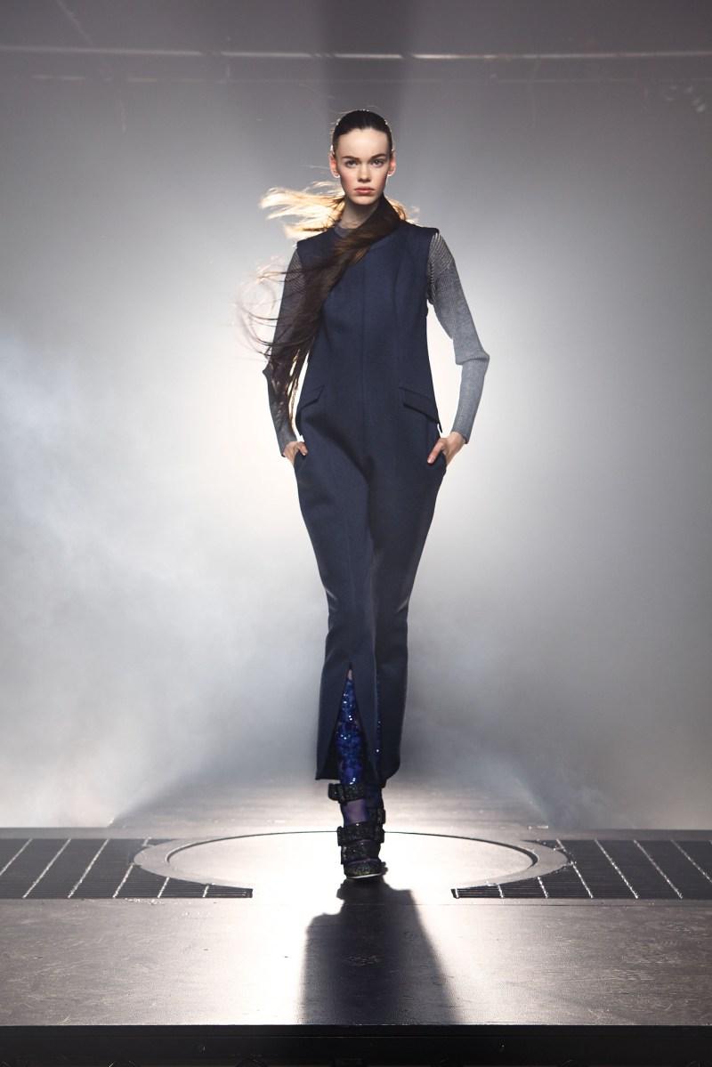 Cynthia Rowley Ready to Wear FW 2015 NYFW (15)