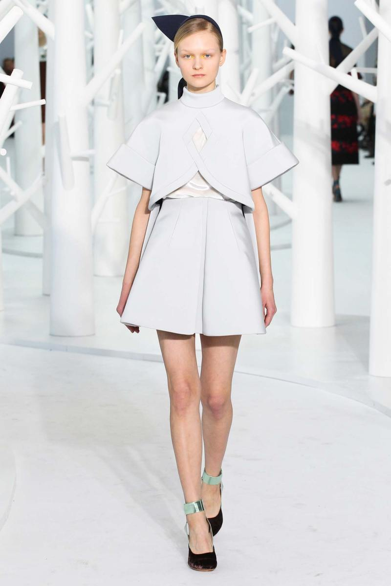 Delpozo Ready to Wear FW 2015 NYFW (24)