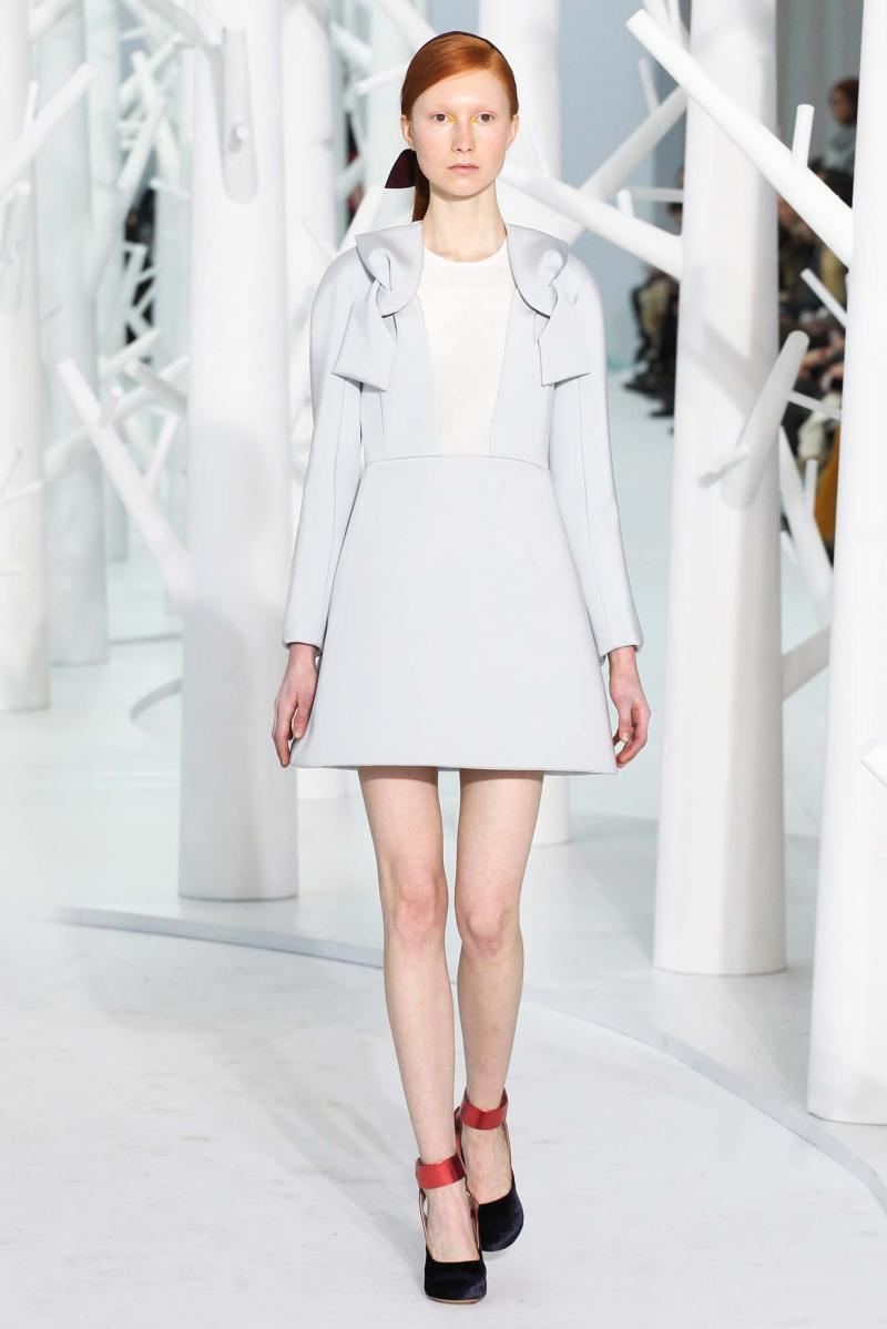 Delpozo Ready to Wear FW 2015 NYFW (25)