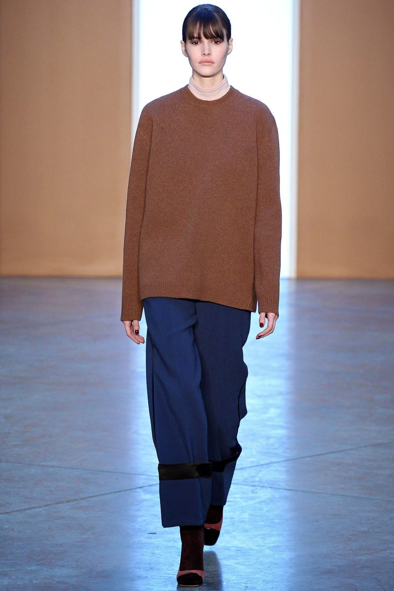 Derek Lam Ready to Wear FW 2015 NYFW (3)