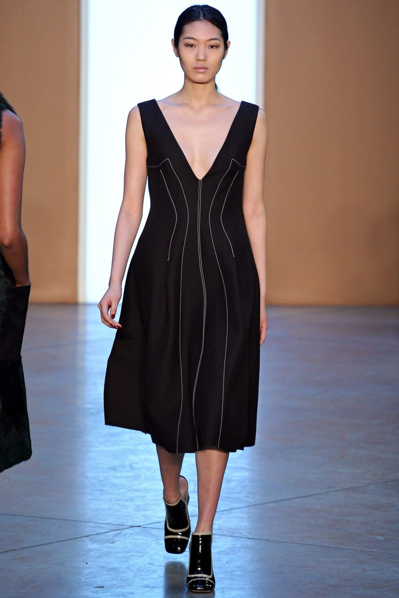 Derek Lam Ready to Wear FW 2015 NYFW (35)