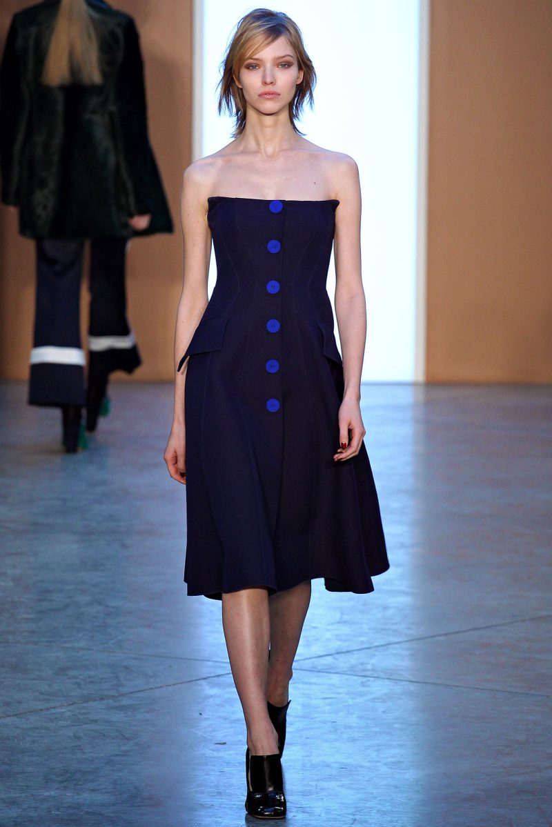 Derek Lam Ready to Wear FW 2015 NYFW (36)