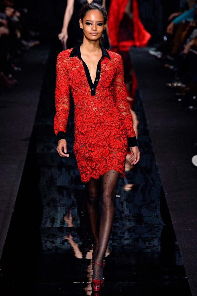 Diane von Furstenberg Ready to Wear FW 2015 NYFW (28)