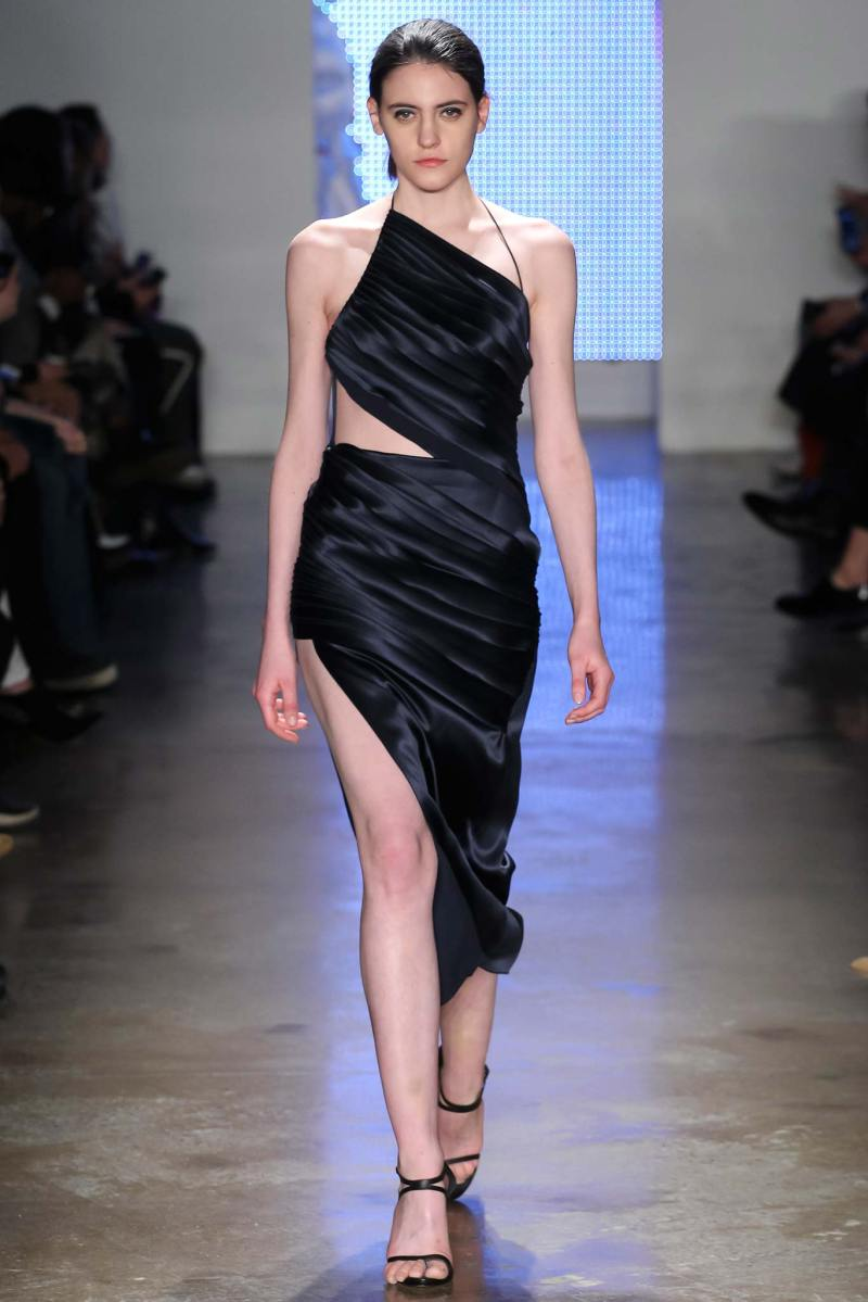 Dion Lee Ready to Wear FW 2015 NYFW (25)